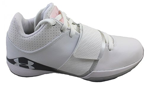 Da Sotto Armatura Micro Bianco Stirpe Scarpa G Basket 417qwXx1H