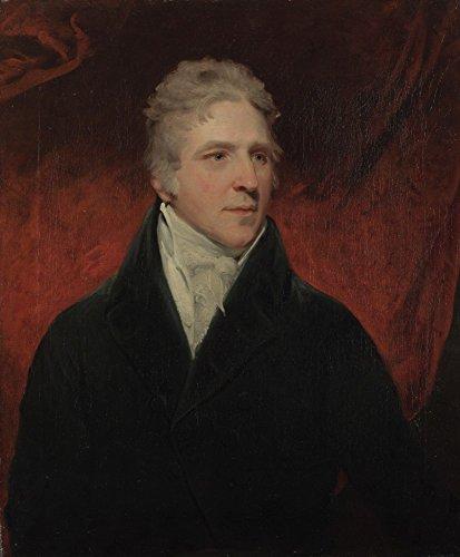 Das Museum Outlet-John Hoppner-Sir George Beaumont-Leinwanddruck Online kaufen (61x 81,3cm)