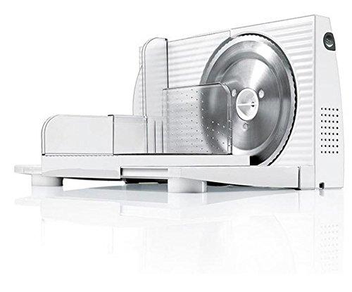 Bosch MAS4201N Allesschneider, weiß