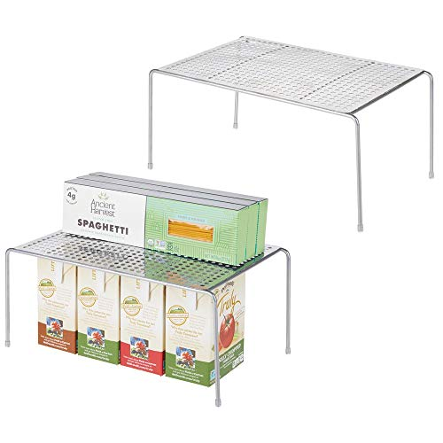 MDesign Juego 2 estantes cocina - Soportes platos