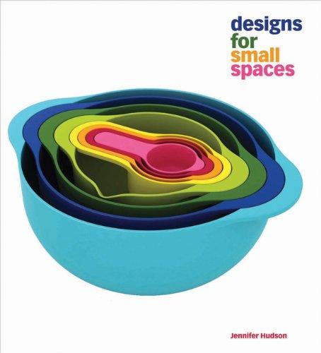 Designs for Small Spaces par Jennifer Hudson