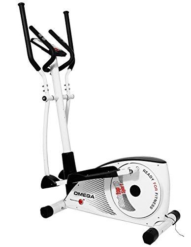 Christopeit Crosstrainer Ergometer Omega, 1506 - 2