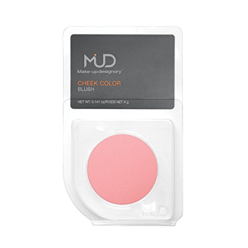 Make-up Petal (MUD Makeup Designory Rose Petal Cheek Color)