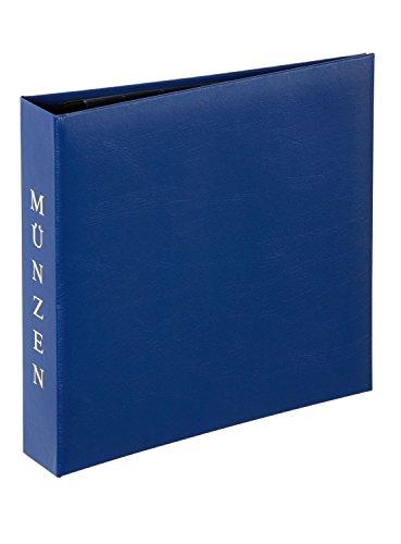 kl. Zwei Münzhüllen, 4D) blau ()