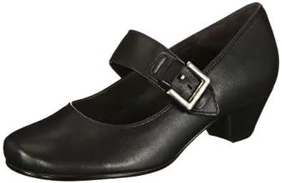 Gabor Shoes Gabor Comfort 76.186.57, Damen Pumps, Schwarz (schwarz), EU 40.5 (UK 7) (US 9.5)