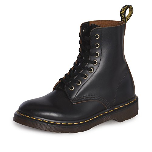 Dr.Martens Pascal Black Mens Boots
