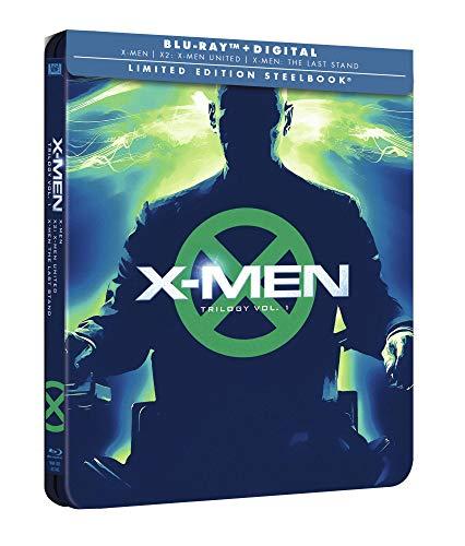 X-Men (Trilogía Original)