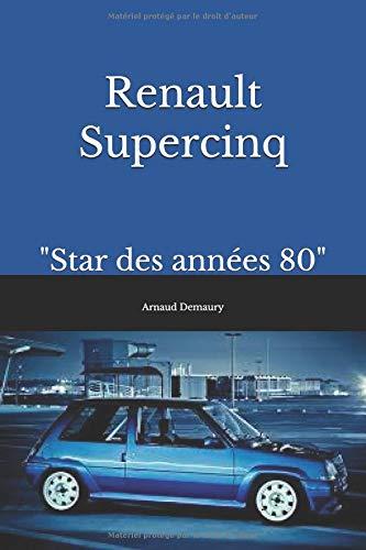 Renault  Supercinq: