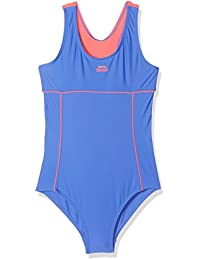 Slazenger Girls' Swimming Costume 122/128 / 134/140 / 146/152 / 152/158