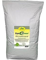 cdVet Naturprodukte - 30 / MicroMineral - Complément alimentaire riche en minéraux - Chevaux - 25 kg