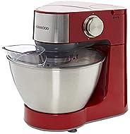 Kenwood Kitchen Machine, KM241, Red, 1 Year Brand Warranty