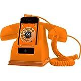 Ice-Phone Handystation Retro IPF.OE von Ice-Watch orange