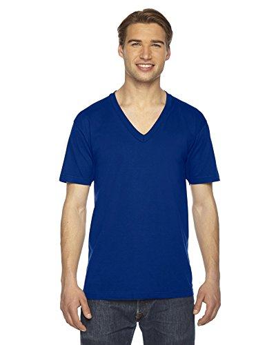 American Apparel -  Camicia Casual  - Abbigliamento - Uomo Lapis XXL