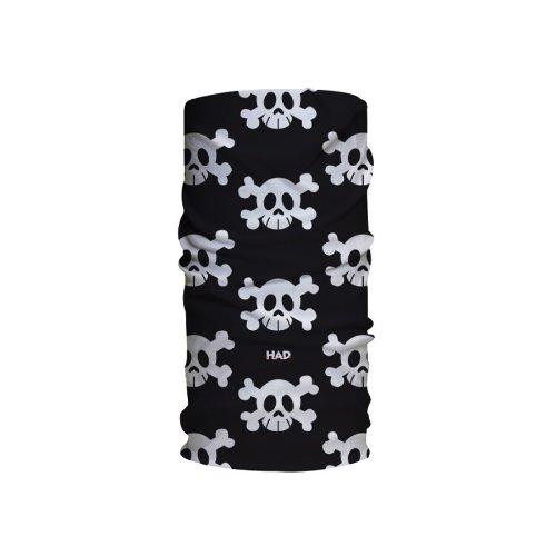 HAD Head Accessoires Original - Bufanda, unisex, color skully black bf, talla...
