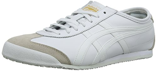 Onistuka Tiger Mexico 66, Sneakers Basses Mixte adulte