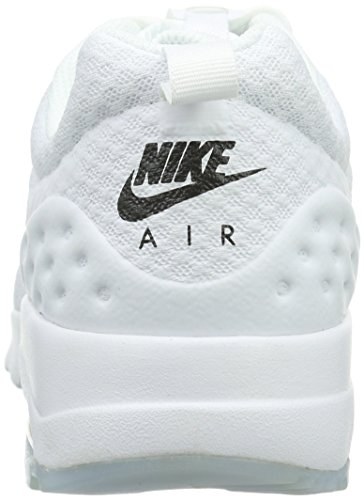 Nike Herren Air Max Motion Lw Gymnastik Weiß (WHITE/WHITE-BLACK_110)