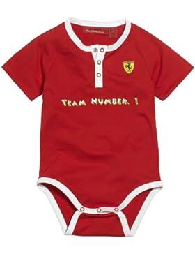 Ferrari Body Baby Grow Rosso 6 Mesi (68 cm)