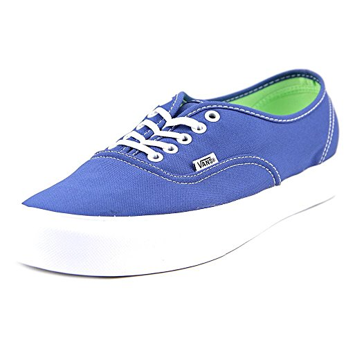 Vans  M Authentic Lite, Baskets pour homme 36.5 Bleu