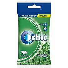 Orbit Hierbabuena, Chicle Sin Azúcar Hierbabuena - 56 gr