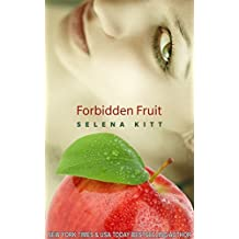 Forbidden Fruit (New Adult May December Romance)