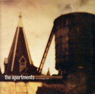 Evening Visits by Apartments (1997-01-28)