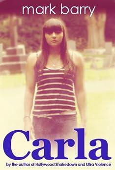 Carla by [Barry, Mark]