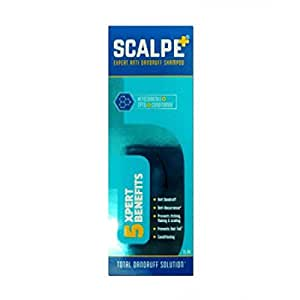 scalpe Anti Dandruff Shampoo