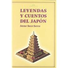Leyendas y cuentos del Japón (Akal Literaturas, Band 29)
