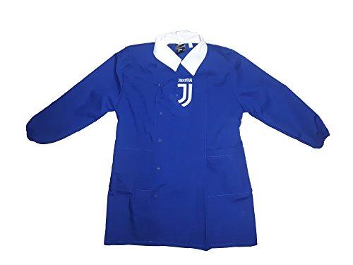 Grembiule scuola bimbo juventus prodotto ufficiale nuova collezione art. g057 (70, blu)