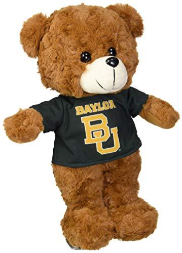 Baylor 2015 Big Fuzzy Uniform Bär (Uniformes De La Nba)