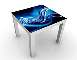 Design table equalizer 55x45x55cm