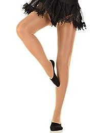 FXKO Dance Tights - Tanzstrumpfhose 70 DEN 276GO