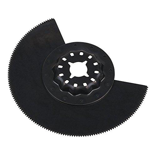 Wolfcraft Segmentsägeblatt Expert, Durchmesser 85 mm, 1 Stück, 3943000