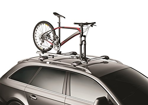Thule ThruRide Fahrradträger für Gabel