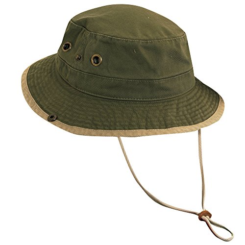 boonie-hat-for-kids-from-scala-olive-kaki