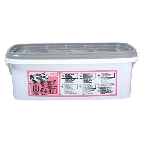 PCI Lastogum Grau 4 kg