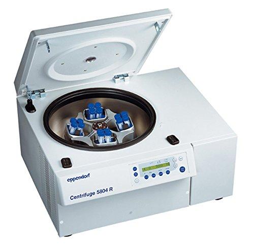 EPPENDORF 033226 centrifuga (senza rotore) 5804