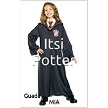Itsi Potter (Spanish Edition)
