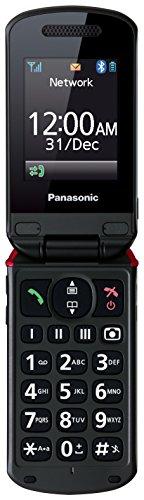 "Panasonic Mobile Phone KX-TU 329 EXRE/Red / 2,4\"" - CW"