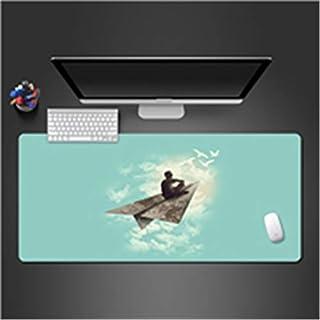 Mauspad High-End-Gaming-Mauspad Big Player-Mauspad-Spiel Desktop-Pad Laptop-Tastatur 800x300x2
