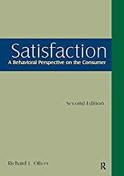 Satisfaction: A Behavioral Perspective on the Consumer