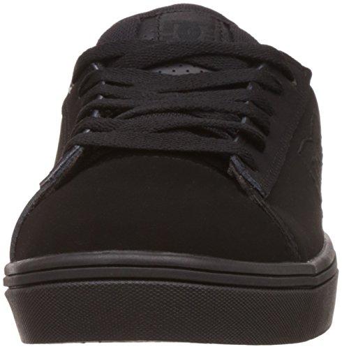 DC Universe Notch M Shoe Herren Low-Top Black