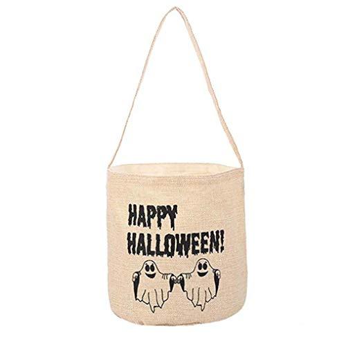 Aisoway Halloween Süßes Oder Saures Partei-Bevorzugungen Snacks