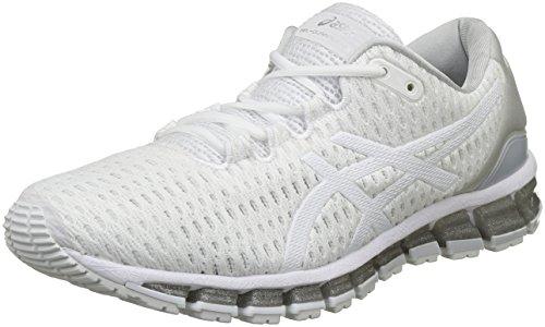ASICS Men's Gel-Quantum 360 Shift White/White/White Running Shoes - 9 UK/India (44 EU)(10 US)