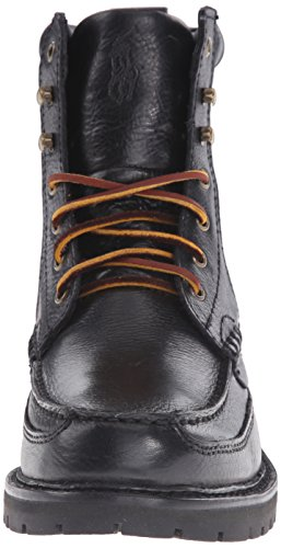 Polo Ralph Lauren Willingcot Boot Black