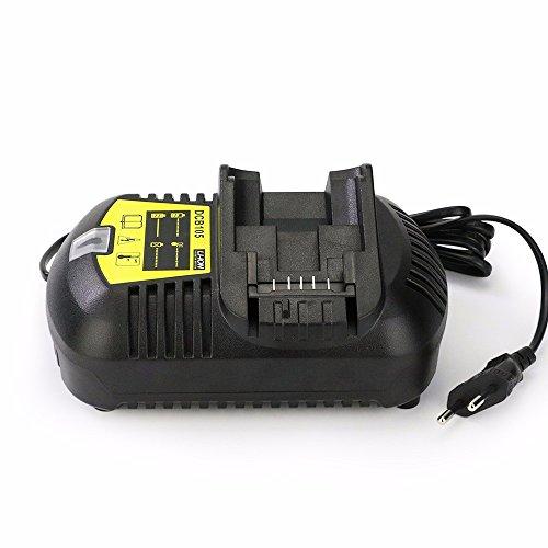 outil électrique chargeur de batterie de dewalt DCB101 DCB105 DCB200 DCB201 D-65510 nouveau 20 v li-ion