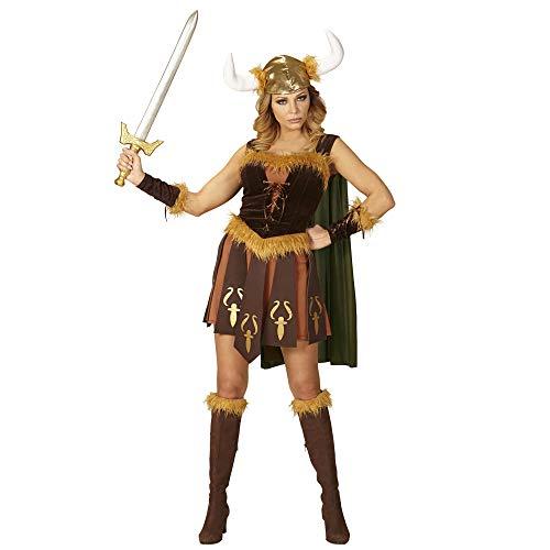 Firma Historische Kostüm - Widmann - Erwachsenenkostüm Viking