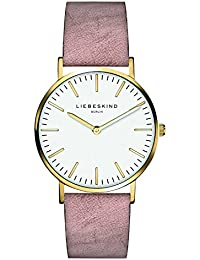 Liebeskind Berlin Damen-Armbanduhr LT-0084-LQ