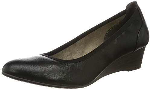 tamaris-damen-22304-pumps-schwarz-black-001-40-eu