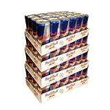 Red Bull Energy Drink 96x 0,25l barattolo scatola pacchetto XXL-1,40euro/